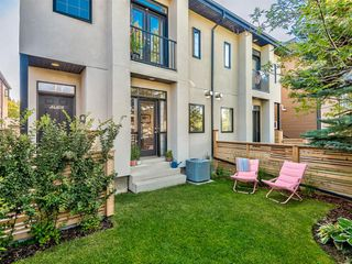 Photo 43: 1 3718 16 Street SW in Calgary: Altadore Row/Townhouse for sale : MLS®# A1029418