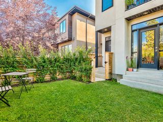 Photo 46: 1 3718 16 Street SW in Calgary: Altadore Row/Townhouse for sale : MLS®# A1029418