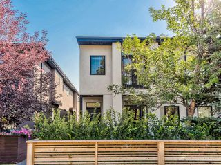 Photo 39: 1 3718 16 Street SW in Calgary: Altadore Row/Townhouse for sale : MLS®# A1029418