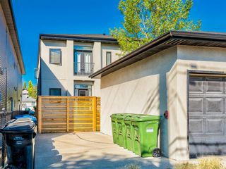 Photo 47: 1 3718 16 Street SW in Calgary: Altadore Row/Townhouse for sale : MLS®# A1029418