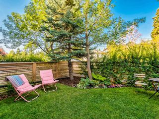 Photo 41: 1 3718 16 Street SW in Calgary: Altadore Row/Townhouse for sale : MLS®# A1029418