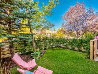 Photo 42: 1 3718 16 Street SW in Calgary: Altadore Row/Townhouse for sale : MLS®# A1029418