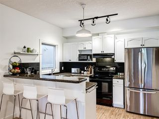 Photo 10: 1 3718 16 Street SW in Calgary: Altadore Row/Townhouse for sale : MLS®# A1029418