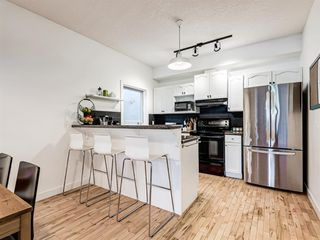 Photo 9: 1 3718 16 Street SW in Calgary: Altadore Row/Townhouse for sale : MLS®# A1029418