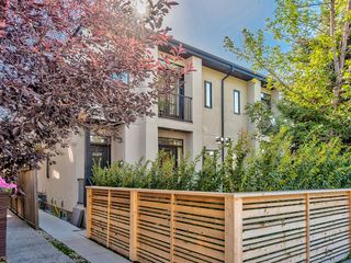 Photo 40: 1 3718 16 Street SW in Calgary: Altadore Row/Townhouse for sale : MLS®# A1029418