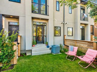 Photo 44: 1 3718 16 Street SW in Calgary: Altadore Row/Townhouse for sale : MLS®# A1029418