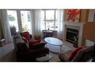 Photo 6: 202 15367 BUENA VISTA AV: White Rock Home for sale ()  : MLS®# F1445405