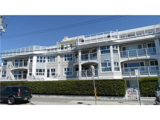 Photo 1: 202 15367 BUENA VISTA AV: White Rock Home for sale ()  : MLS®# F1445405