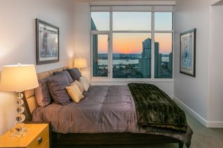 Photo 17: DOWNTOWN Condo for sale : 2 bedrooms : 550 Front St. #1706 in San Diego