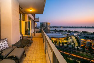 Photo 25: DOWNTOWN Condo for sale : 2 bedrooms : 550 Front St. #1706 in San Diego