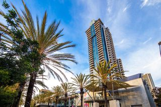 Photo 32: DOWNTOWN Condo for sale : 2 bedrooms : 550 Front St. #1706 in San Diego