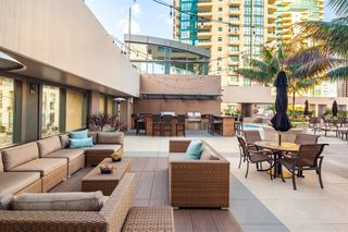Photo 35: DOWNTOWN Condo for sale : 2 bedrooms : 550 Front St. #1706 in San Diego