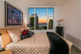 Photo 22: DOWNTOWN Condo for sale : 2 bedrooms : 550 Front St. #1706 in San Diego