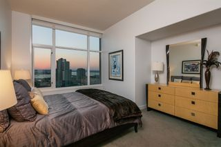 Photo 18: DOWNTOWN Condo for sale : 2 bedrooms : 550 Front St. #1706 in San Diego