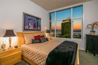Photo 23: DOWNTOWN Condo for sale : 2 bedrooms : 550 Front St. #1706 in San Diego