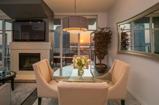 Photo 6: DOWNTOWN Condo for sale : 2 bedrooms : 550 Front St. #1706 in San Diego