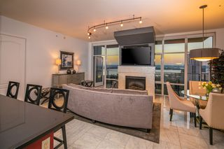 Photo 5: DOWNTOWN Condo for sale : 2 bedrooms : 550 Front St. #1706 in San Diego