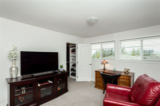"Photo 25: 14 35846 MCKEE Road in Abbotsford: Abbotsford East Townhouse for sale in ""SANDSTONE RIDGE"" : MLS®# R2508599"