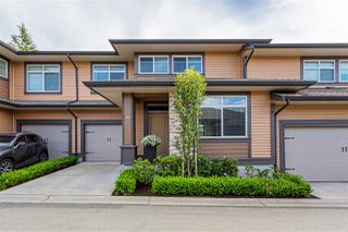 "Photo 3: 14 35846 MCKEE Road in Abbotsford: Abbotsford East Townhouse for sale in ""SANDSTONE RIDGE"" : MLS®# R2508599"