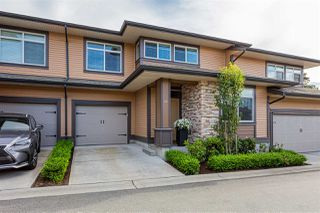 "Photo 4: 14 35846 MCKEE Road in Abbotsford: Abbotsford East Townhouse for sale in ""SANDSTONE RIDGE"" : MLS®# R2508599"