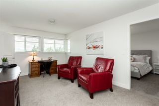 "Photo 26: 14 35846 MCKEE Road in Abbotsford: Abbotsford East Townhouse for sale in ""SANDSTONE RIDGE"" : MLS®# R2508599"