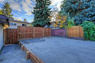 Photo 29: 228 27 Avenue NW in Calgary: Tuxedo Park Semi Detached for sale : MLS®# A1043141