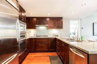 "Photo 3: 302 3595 W 18TH Avenue in Vancouver: Dunbar Condo for sale in ""Duke on Dunbar"" (Vancouver West)  : MLS®# R2519070"