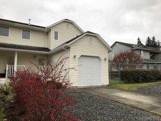 Photo 1: B 123 Archery Cres in : CV Courtenay City Half Duplex for sale (Comox Valley)  : MLS®# 861010