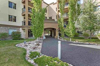 Photo 21: 108 400 Palisades Way: Sherwood Park Condo for sale : MLS®# E4222105