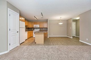 Photo 5: 108 400 Palisades Way: Sherwood Park Condo for sale : MLS®# E4222105