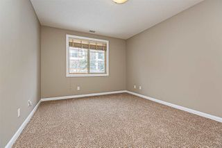 Photo 18: 108 400 Palisades Way: Sherwood Park Condo for sale : MLS®# E4222105