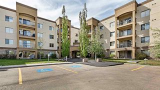 Photo 2: 108 400 Palisades Way: Sherwood Park Condo for sale : MLS®# E4222105