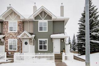 Main Photo: 772 Tuscany Drive NW in Calgary: Tuscany Row/Townhouse for sale : MLS®# A1054163