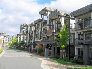 """Photo 1: 312 4728 BRENTWOOD Drive in Burnaby: Brentwood Park Condo for sale in """"VARLEY-BRENTWOOD GATE"""" (Burnaby North)  : MLS®# V933726"""