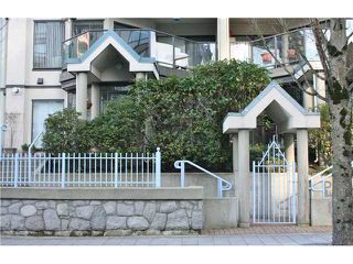 "Photo 2: 116 2978 BURLINGTON Drive in Coquitlam: North Coquitlam Condo for sale in ""THE BURLINGTON"" : MLS®# V939111"