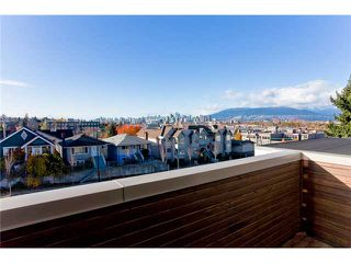 Photo 10: 2370 CLARK Drive in Vancouver: Mount Pleasant VE House 1/2 Duplex for sale (Vancouver East)  : MLS®# V939305
