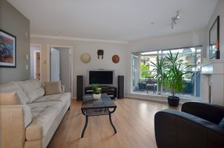 """Photo 2: 316 128 W 8TH Street in North Vancouver: Central Lonsdale Condo for sale in """"THE LIBRARY"""" : MLS®# V958472"""