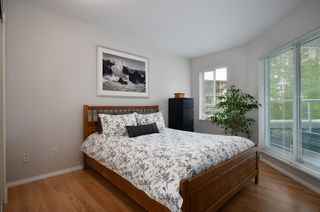 """Photo 7: 316 128 W 8TH Street in North Vancouver: Central Lonsdale Condo for sale in """"THE LIBRARY"""" : MLS®# V958472"""