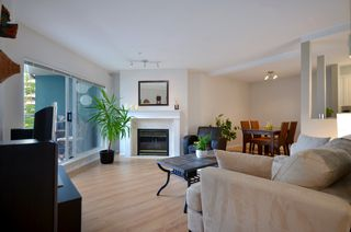 """Photo 3: 316 128 W 8TH Street in North Vancouver: Central Lonsdale Condo for sale in """"THE LIBRARY"""" : MLS®# V958472"""