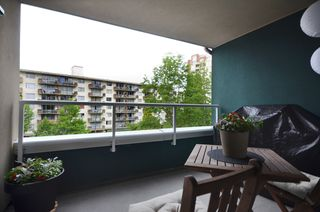 """Photo 10: 316 128 W 8TH Street in North Vancouver: Central Lonsdale Condo for sale in """"THE LIBRARY"""" : MLS®# V958472"""