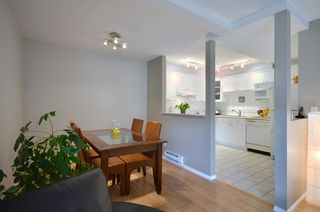 """Photo 4: 316 128 W 8TH Street in North Vancouver: Central Lonsdale Condo for sale in """"THE LIBRARY"""" : MLS®# V958472"""