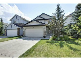 Main Photo: 142 SOMERGLEN Way SW in CALGARY: Somerset Residential Detached Single Family for sale (Calgary)  : MLS®# C3533424