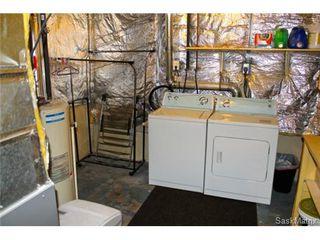 Photo 23: 38 THORN Crescent in Regina: Glencairn Single Family Dwelling for sale (Regina Area 04)  : MLS®# 451317