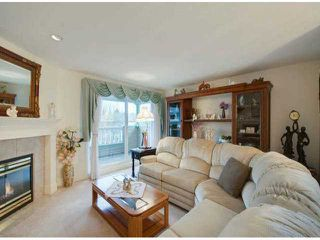 "Photo 2: 143 13888 70TH Avenue in Surrey: East Newton Townhouse for sale in ""CHELSEA GARDENS"" : MLS®# F1304392"