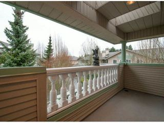 "Photo 9: 143 13888 70TH Avenue in Surrey: East Newton Townhouse for sale in ""CHELSEA GARDENS"" : MLS®# F1304392"