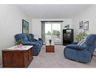 Photo 10: 318 20 DOVER Point SE in CALGARY: Dover Glen Condo for sale (Calgary)  : MLS®# C3570798