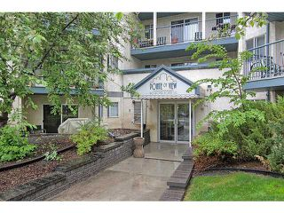Photo 1: 318 20 DOVER Point SE in CALGARY: Dover Glen Condo for sale (Calgary)  : MLS®# C3570798