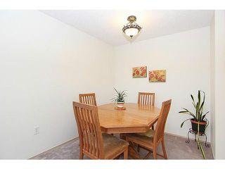 Photo 5: 318 20 DOVER Point SE in CALGARY: Dover Glen Condo for sale (Calgary)  : MLS®# C3570798