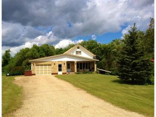 Photo 1: 75 Main Street in MARCHAND: Manitoba Other Residential for sale : MLS®# 1313880