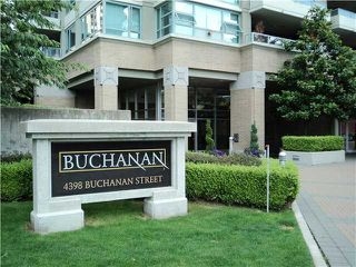 "Photo 2: 1303 4398 BUCHANAN Street in Burnaby: Brentwood Park Condo for sale in ""BUCHANAN EAST"" (Burnaby North)  : MLS®# V1016952"